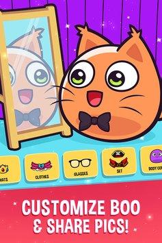 My Boo – Your Virtual Pet Game APK indir [v2.9.2]