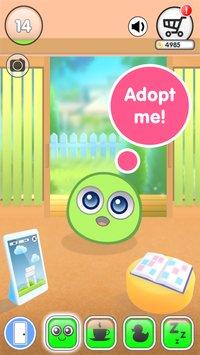 My Chu – Virtual Pet APK indir [v1.3.8]