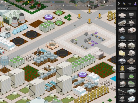 My Colony APK indir [v0.46.0]