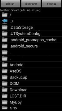 NDS Boy! NDS Emulator APK indir [v4.7.6]