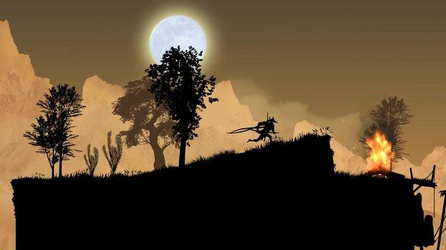 Ninja Arashi APK indir [v1.2]