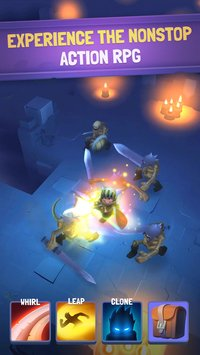 Nonstop Knight – Idle RPG APK indir [v2.3.1]