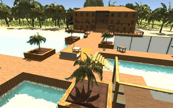 Ocean Is Home: Survival Island APK indir [v2.6.7]