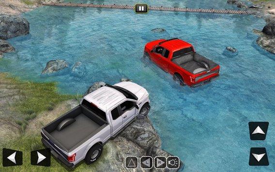 Offroad Extreme Raptor Drive APK indir [v1.5]