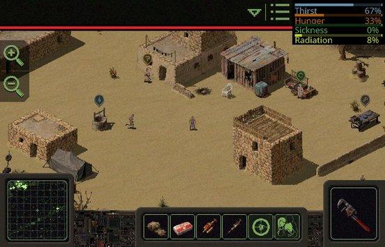 Omega Vanitas MMORPG APK indir [v1.5.0]