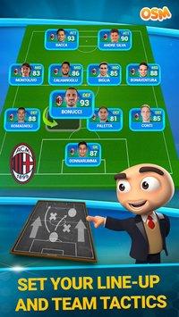 Online Soccer Manager (OSM) APK indir [v3.2.26.2]