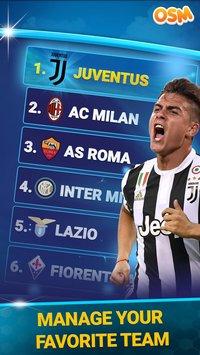 Online Soccer Manager (OSM) – Football Game APK indir [v3.2.31]