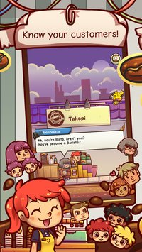 Own Coffee Shop: Idle Game APK indir [v2.1.0]
