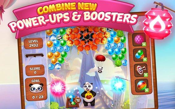 Panda Pop – Free Match, Blast & Pop Bubble Game APK indir [v6.0.010]