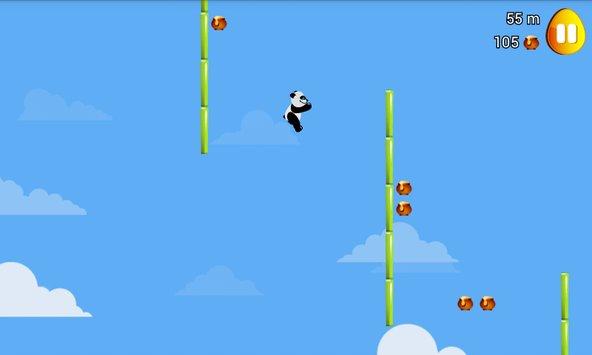 Panda Slide APK indir [v1.2]