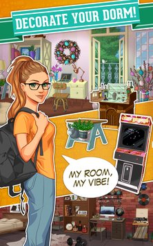 Party in my Dorm APK indir [v4.07]