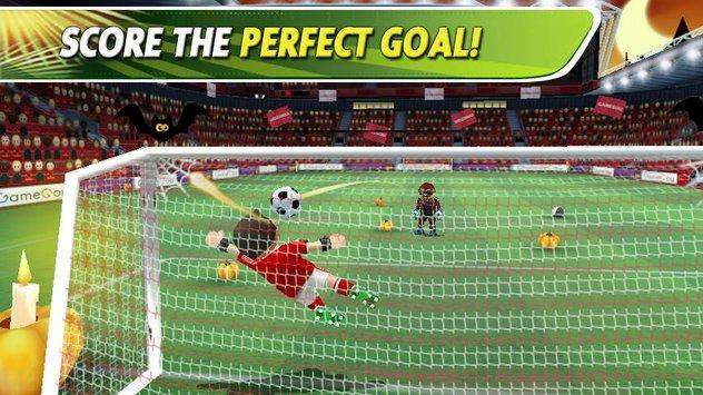 Perfect Kick APK indir [v2.2.9]
