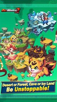 Pet Alliance 2 – Monster Battle APK indir [v15.0]