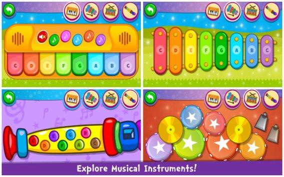 Piano Kids – Music & Songs APK indir [v1.55]