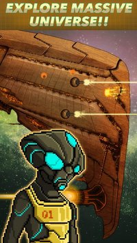 Pixel Starships™ (Early Access Beta) (Unreleased) APK indir [v0.6313]