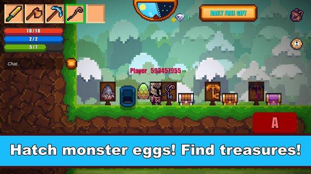 Pixel Survival Game 2 APK indir [v1.62]