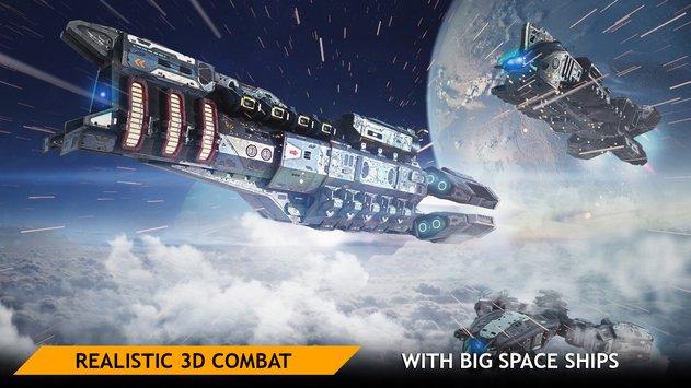Planet Commander APK indir [v1.18]