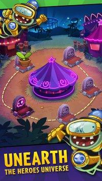 Plants vs. Zombies™ Heroes APK indir [v1.22.12]