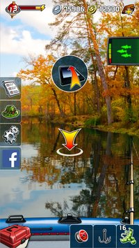 Pocket Fishing APK indir [v2.0.10]
