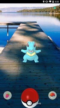 Pokémon GO APK indir [v0.85.2]