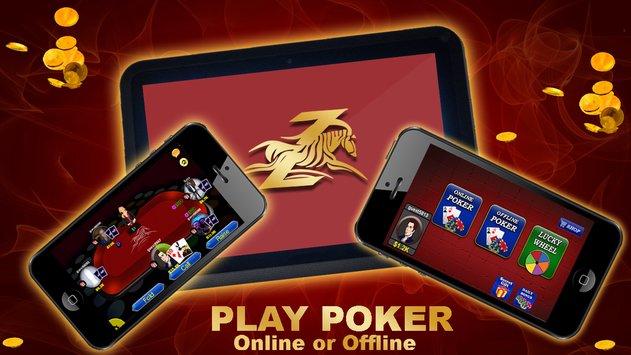 Poker Offline APK indir [v2.4.0]