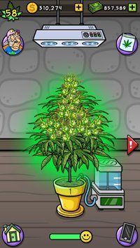Pot Farm: Grass Roots APK indir [v1.22.1]