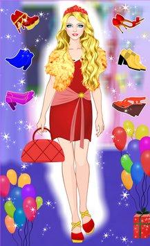 Princess Makeup New Year Style APK indir [v1.5]