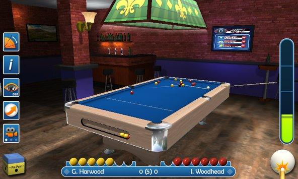 Pro Pool 2018 APK indir [v1.27]