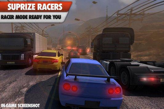 Racing Horizon :Unlimited Race APK indir [v1.1.1]