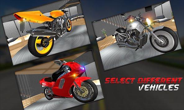 Racing In Moto APK indir [v1.6]