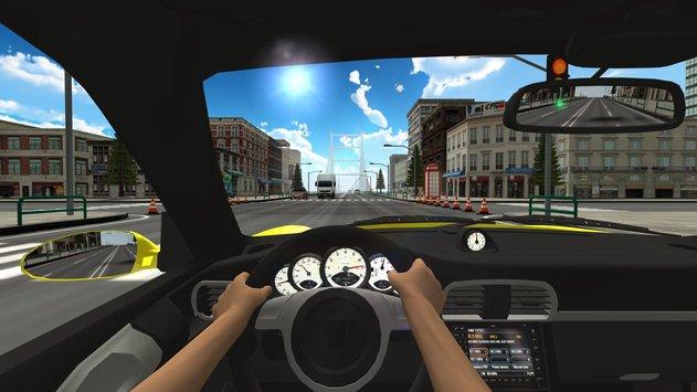 Racing Limits APK indir [v1.0.1]