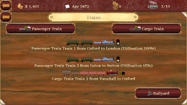 Railroad Manager 2 APK indir [v2.1.2]