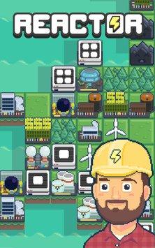 Reactor – Energy Sector Tycoon APK indir [v1.5.2]