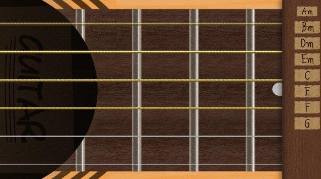 Real Guitar Music APK indir [v1.4]