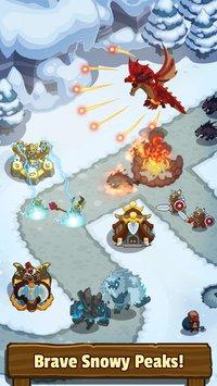 Realm Defense: Hero Legends TD APK indir [v1.9.0]