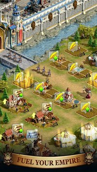 Rise of the Kings APK indir [v1.2.4]