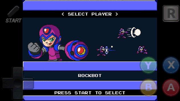 Rockbot 1 APK indir [v1.20.039]