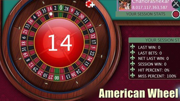 Roulette Royale – FREE Casino APK indir [v26.0]