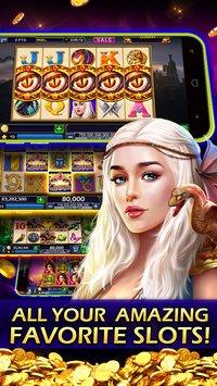 Royal Jackpot-Free Slot Casino APK indir [v1.19.0]
