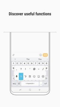Samsung Klavye APK indir [v2.0.21.26]