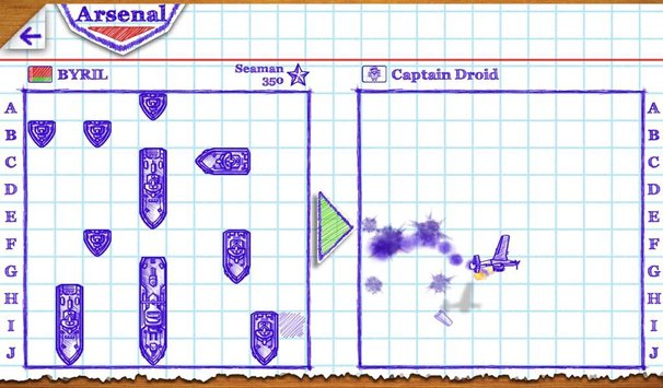 Sea Battle 2 APK indir [v1.6.6]