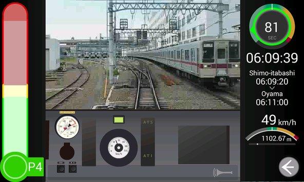 SenSim – Train Simulator APK indir [v2.4]