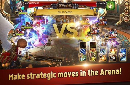 Seven Knights APK indir [v3.2.00]