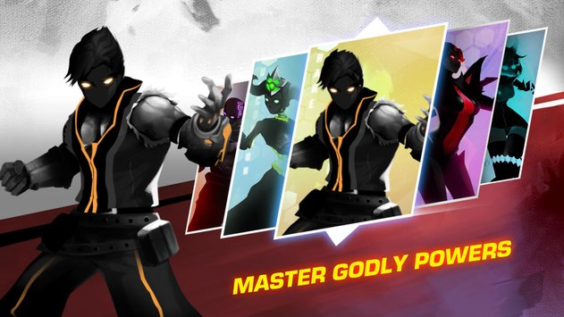 Shadow Battle 2.1 APK indir [v2.1.16]