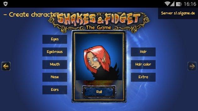 Shakes and Fidget Classic APK indir [v2.79.1263-4]