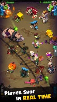 Shoot Like Hell: Swine vs Zombies APK indir [v1.0.27]