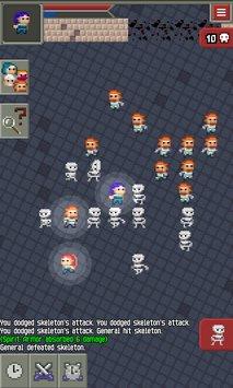 Skillful Pixel Dungeon APK indir [v0.4.3]