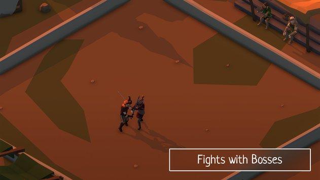 Slash of Sword – Arena and Fights APK indir [v1.1]