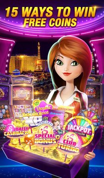 Slotomania Slots – 777 Free Casino Fruit Machines APK indir [v2.77.1]