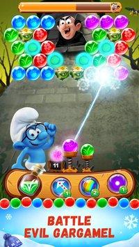 Smurfs Bubble Story APK indir [v1.9.9225]